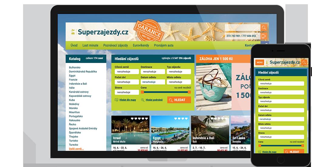 Superzajezdy.cz