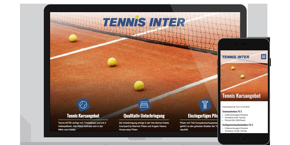 Tennis INTER